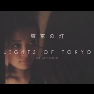 The Lights of Tokyo – Official Music Video