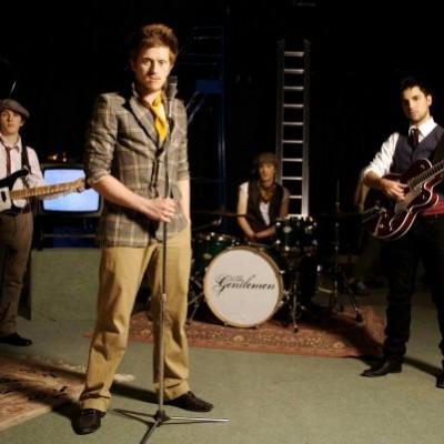 Gents 2008